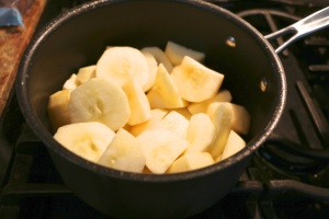 Organic Apples, Banana Cereal (5)